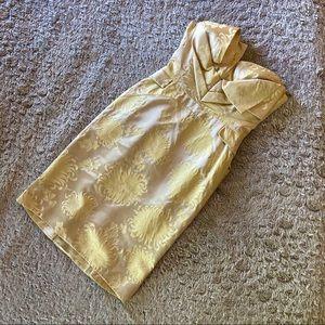 Zac Posen Designer Dress